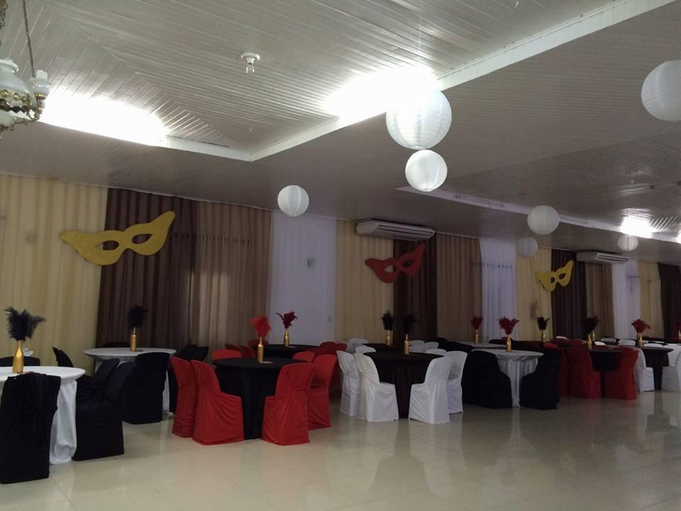 Baile a fantasia será neste sábado em Ituporanga