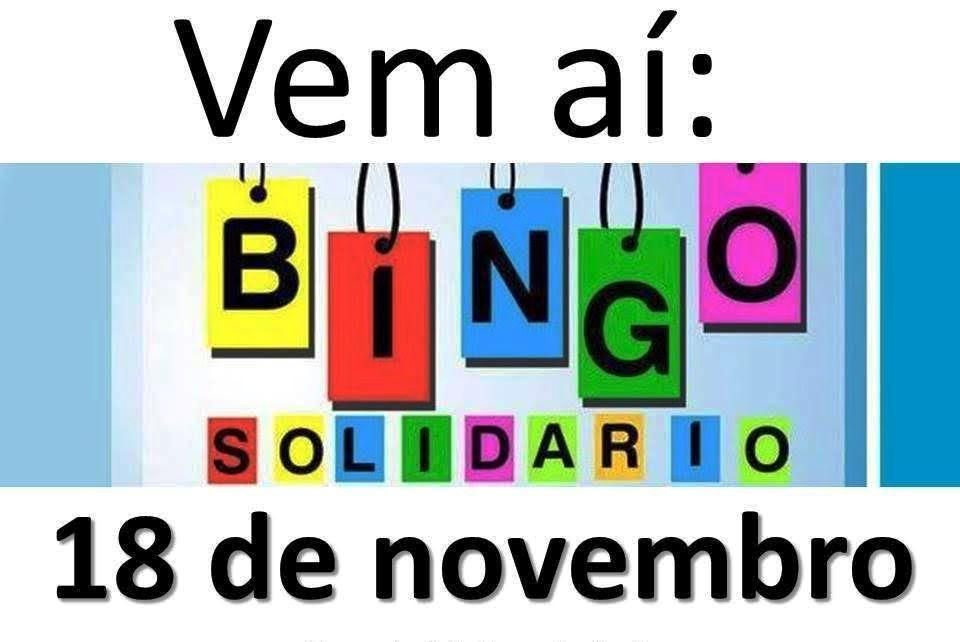 Bingo solidário será realizado nesta sexta-feira em Imbuia