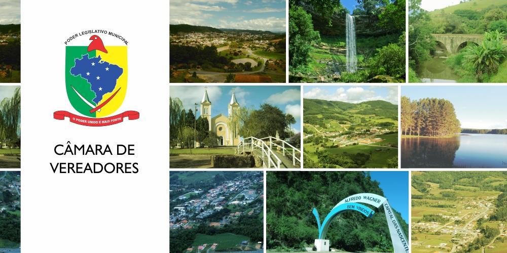 Bispo da Diocese de Rio do Sul vai visitar vereadores de Chapadão do Lageado