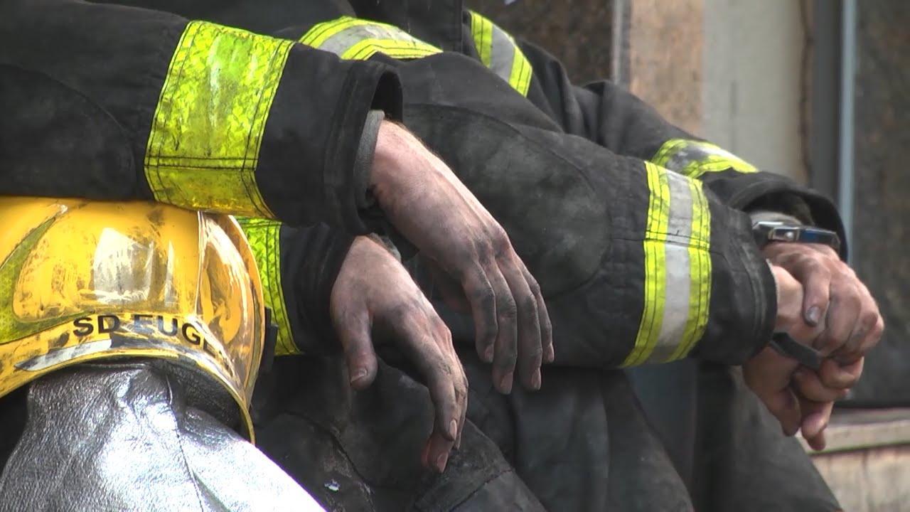 Bombeiros dão dicas para prevenir incêndios em estufas