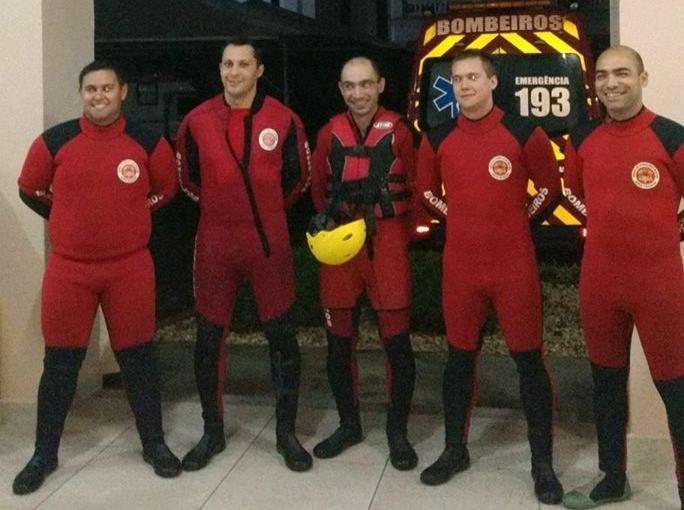 Bombeiros realizam parto durante atendimento, em Rio do Sul