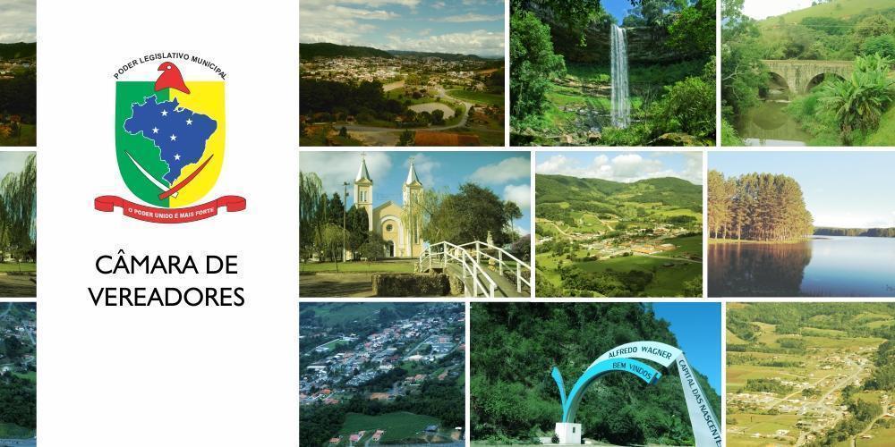 Câmara de Chapadão do Lageado recebe projeto de apoio a estudantes universitários do município