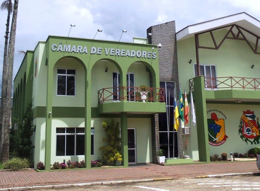 Câmara de Taió analisa proposta que proíbe vereador assumir cargo na prefeitura