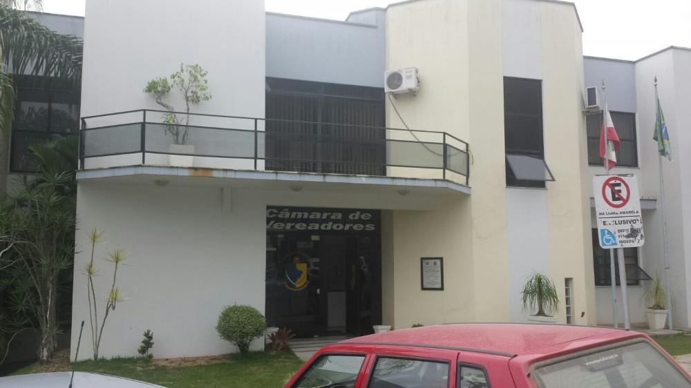 Câmara de Vereadores de Ituporanga abre Processo Seletivo
