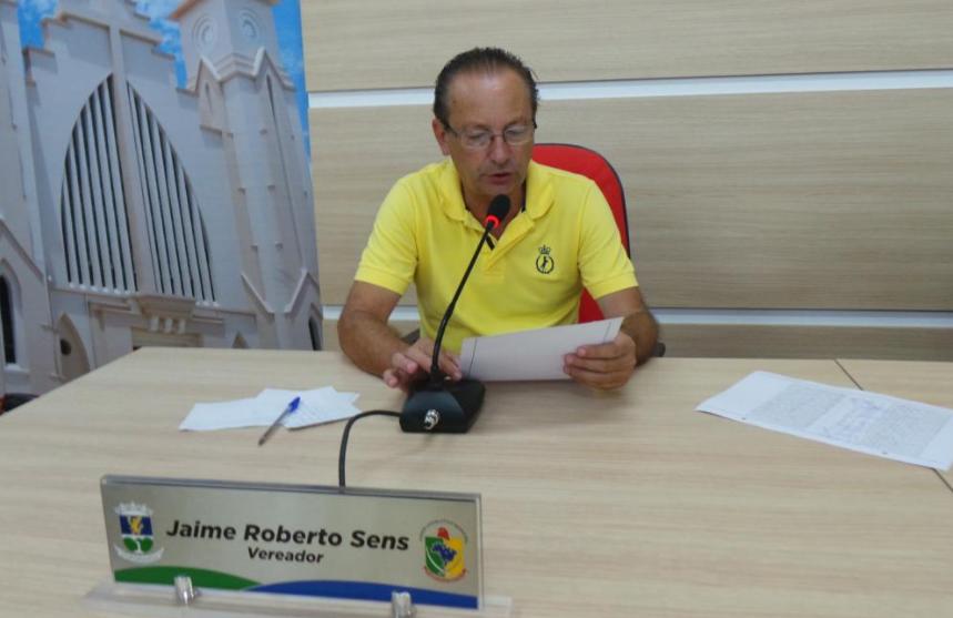Câmara de Vereadores de Ituporanga elege nova Mesa Diretora