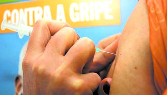 Campanha de vacinação contra a gripe encerra nesta sexta com baixa procura em Ituporanga