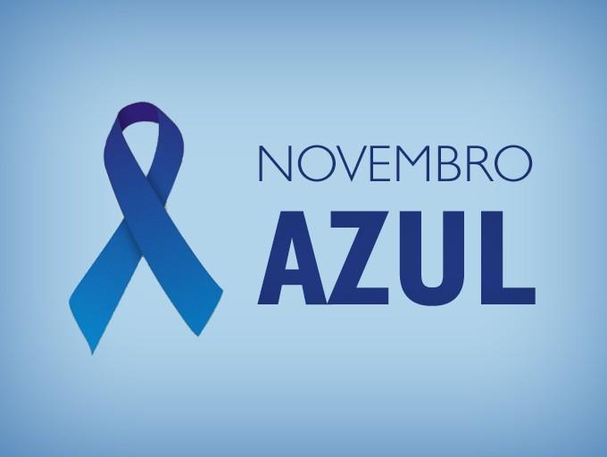 Campanha Novembro Azul chama atenção para a saúde do homem, em Ituporanga