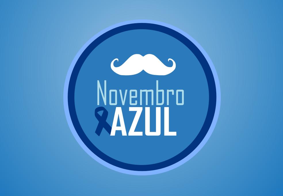 Campanha Novembro Azul tem ações especiais em Chapadão do Lageado