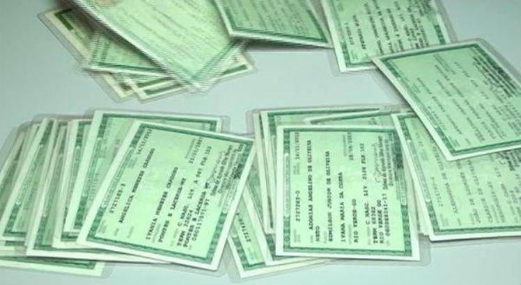 Carteiras de Identidade precisam ser retiradas na ADR de Ituporanga até o dia 20