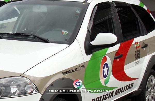 Casal é preso pelo crime de moeda falsa em Ituporanga