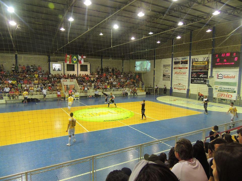 CCO da Copa Cebolão tem primeira reunião com as equipes