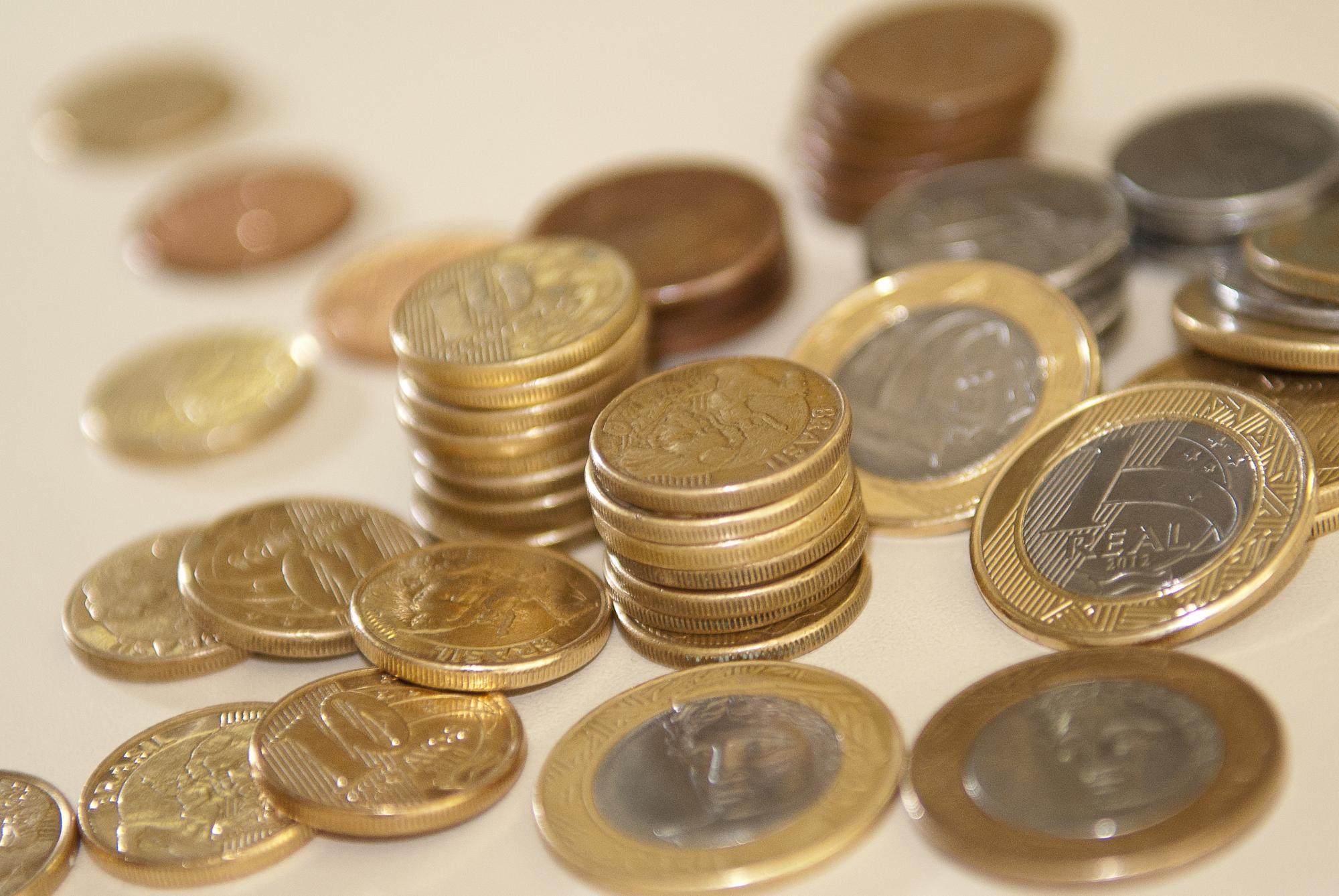 CDL de Ituporanga lança campanha para incentivar circulação de moedas