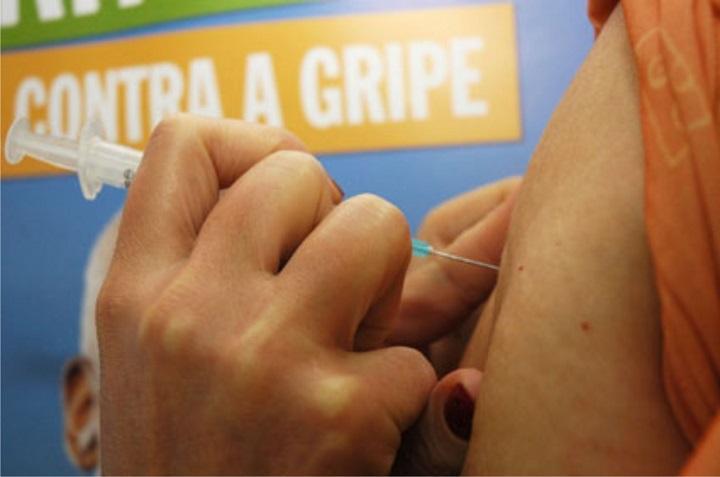 CDL de Ituporanga promove Campanha de Vacinação contra a Gripe