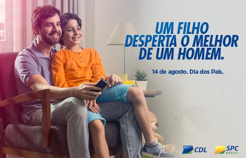 CDL de Ituporanga tem boas expectativas para o dia dos pais