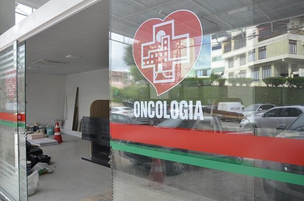 Centro de Oncologia regional deve entrar em funcionamento em 2018