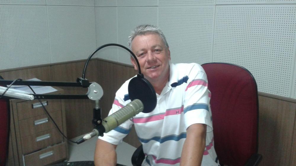 Clei Giovani Souza é o novo secretário de Educação de Ituporanga