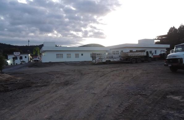 Confirmada construção da Agência do INSS em Ituporanga
