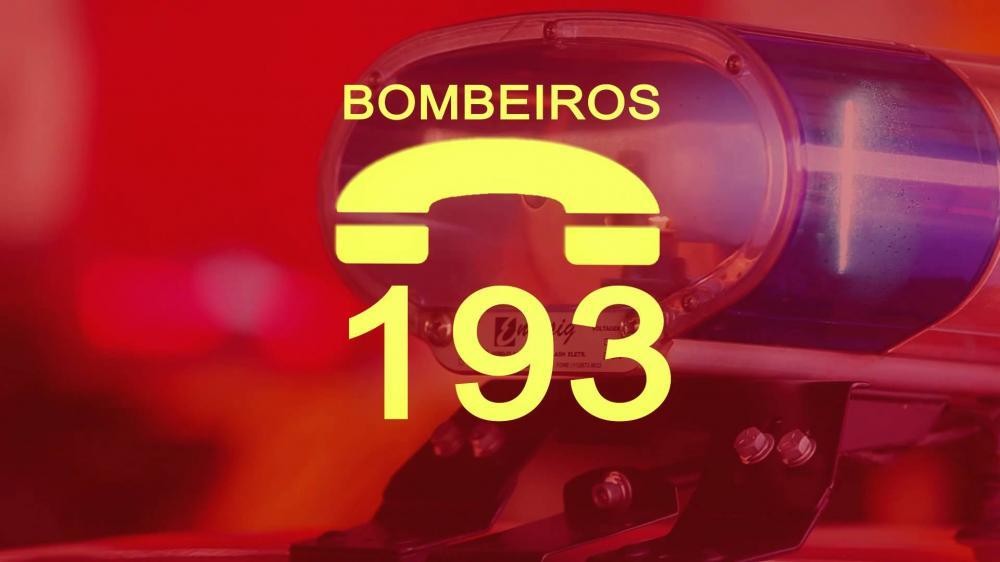Corpo de Bombeiros de Ituporanga alerta para os prejuízos causados pelos trotes efetuados para o 193