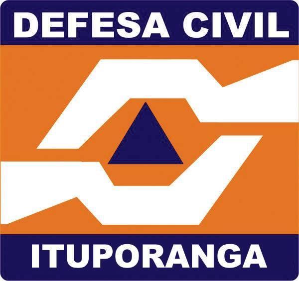 Defesa Civil de Ituporanga vai elaborar cartilha para orientar as pessoas como agir com a possibilidade de enchentes