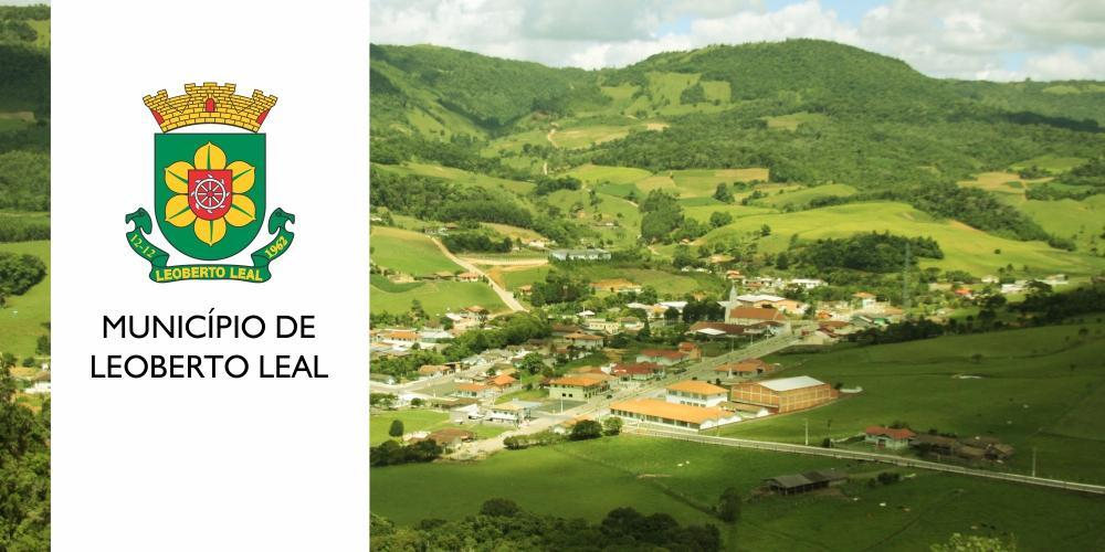 Defesa Civil de Leoberto Leal está mobilizada para auxiliar a população