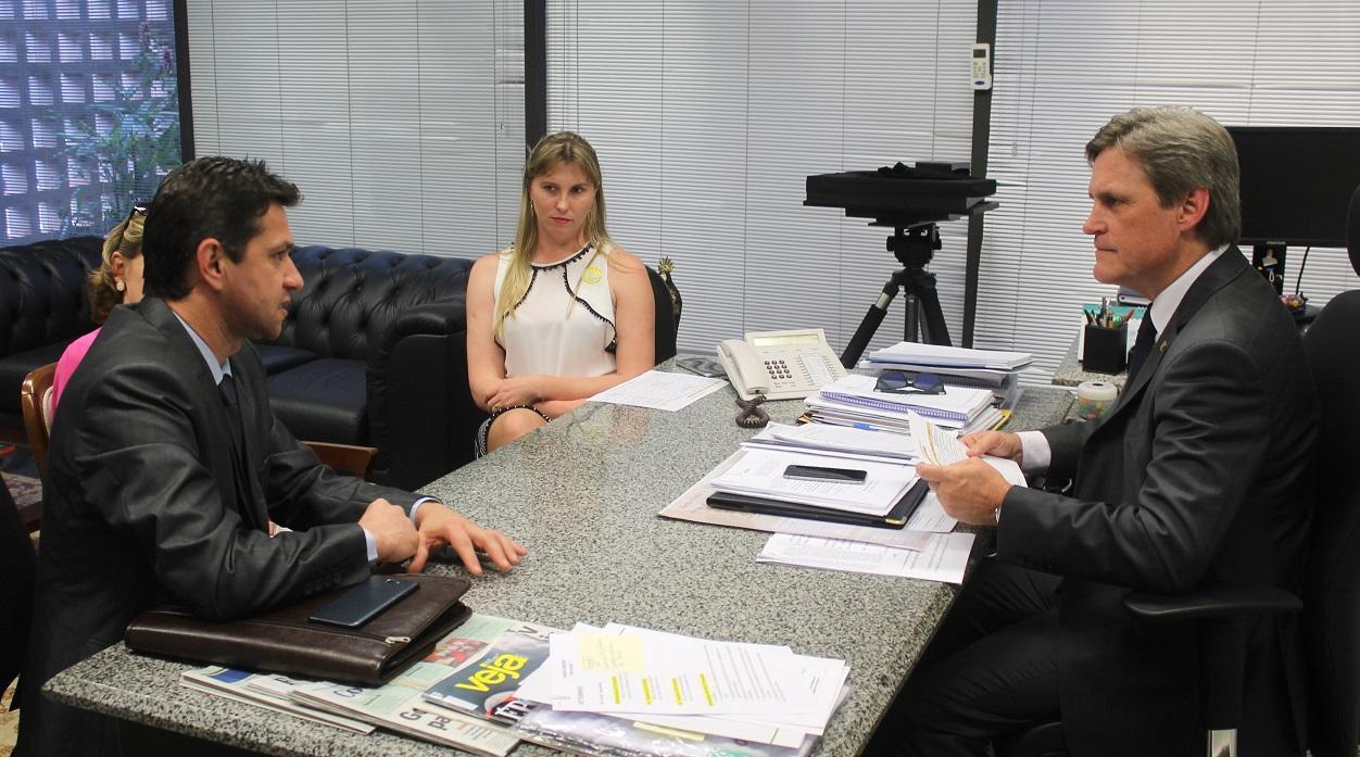 Defesa Civil Nacional libera R$ 3,7 milhões para Agrolândia