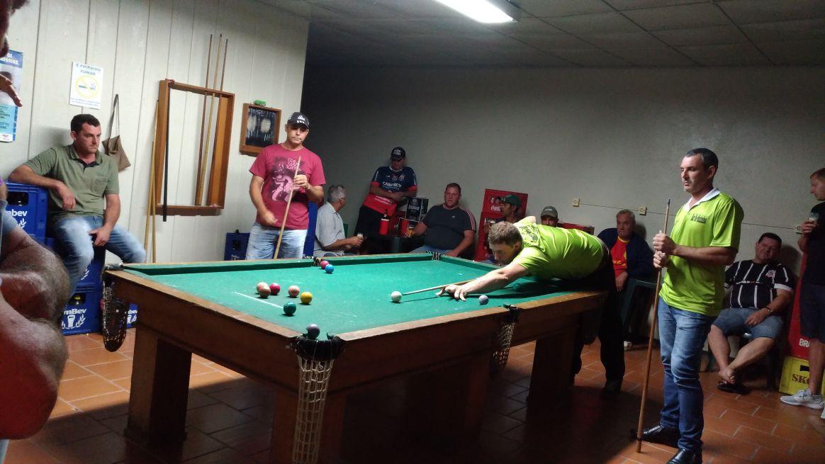 Definidos os finalistas do Campeonato Municipal de Sinuca, em Petrolândia