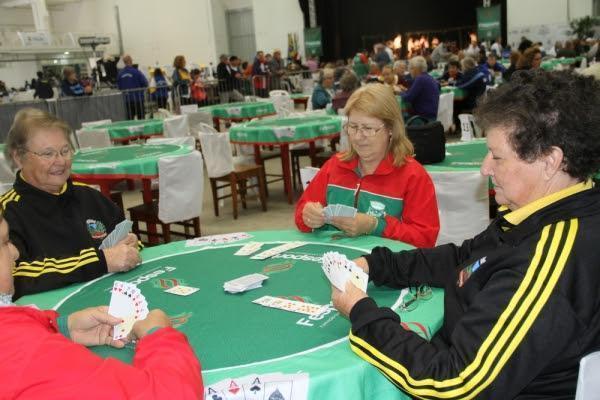 Definidos os idosos que vão representar a Regional de Ituporanga na etapa estadual dos Jogos Abertos da Terceira
