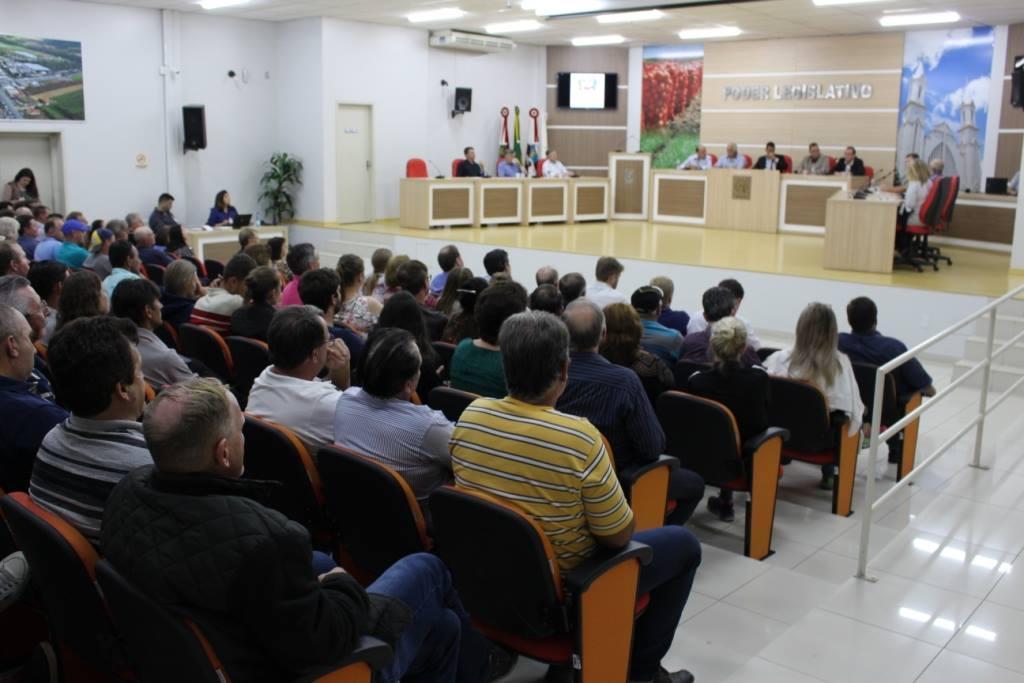 Deputado João Amin (PP) afirma que há recursos para pavimentação da rodovia entre Ituporanga e Atalanta