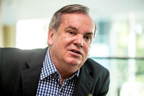 Deputado Peninha avalia crise política e explica aproximação com Bolssonaro