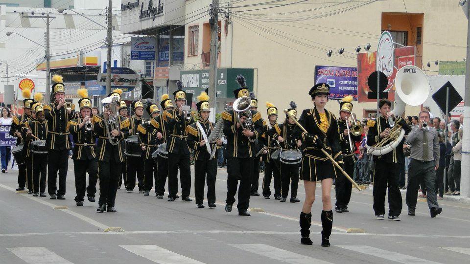 Desfile Cívico em homenagem à Pátria será no dia 9 de Setembro, em Chapadão do Lageado