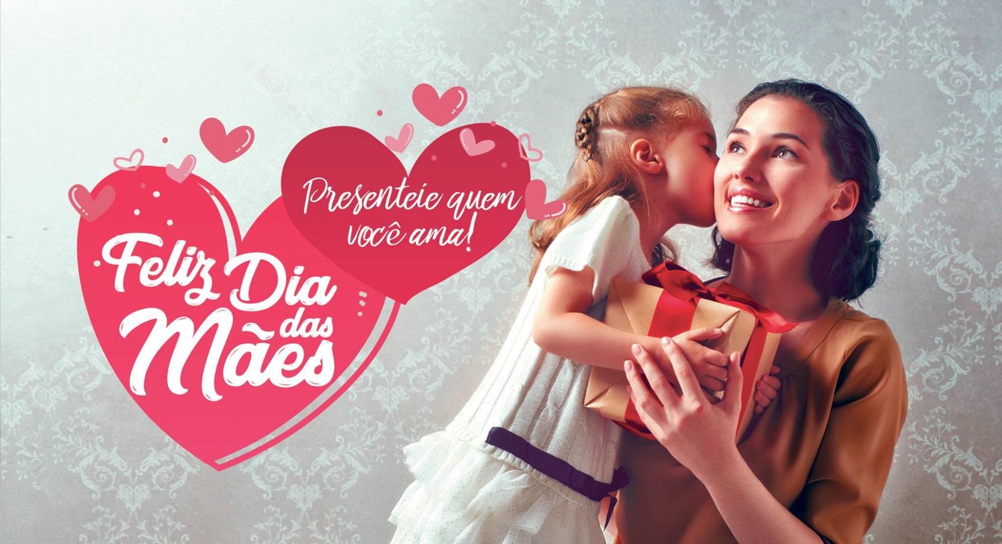 Dia das Mães: comércio de Ituporanga atende em horário especial neste sábado
