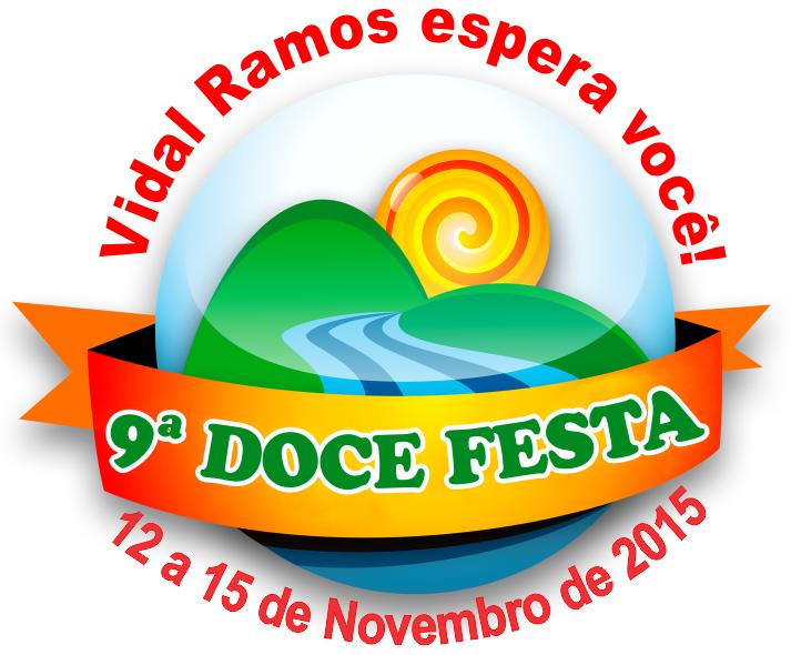 Doce Festa 2015 será lançada oficialmente na próxima quarta-feira em Vidal Ramos