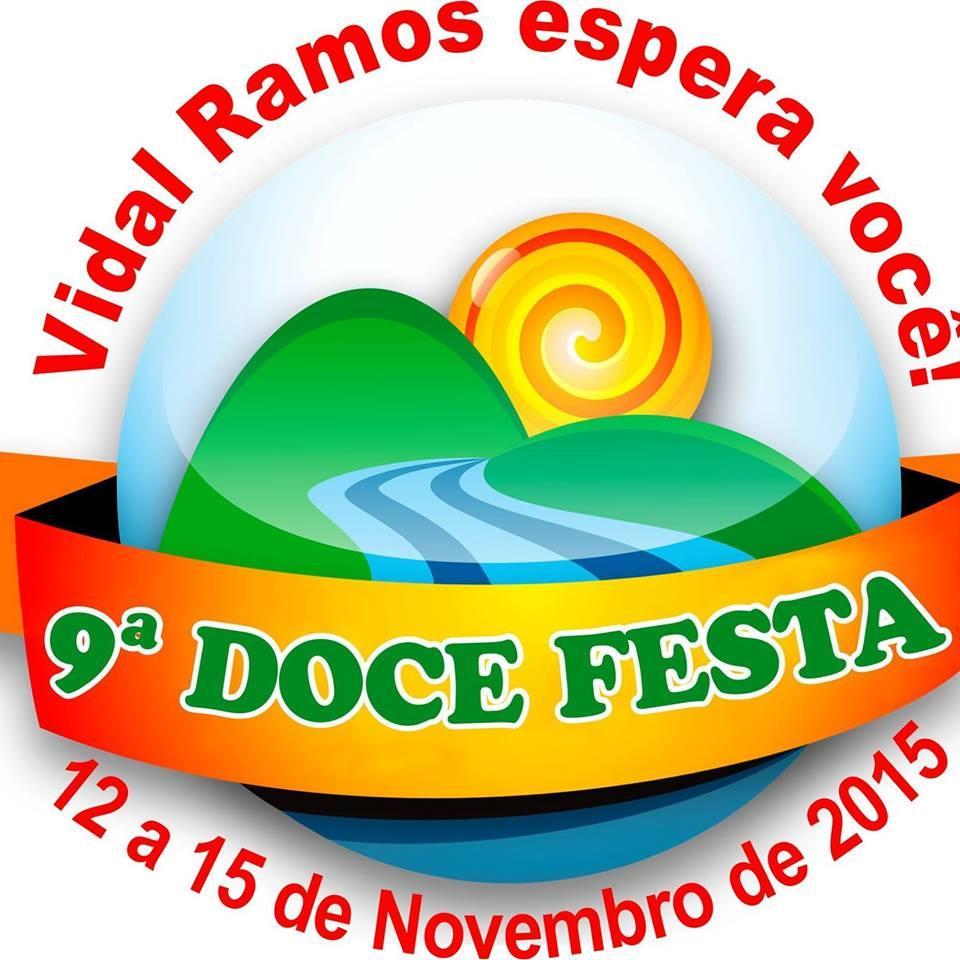 Doce Festa é cancelada em Vidal Ramos