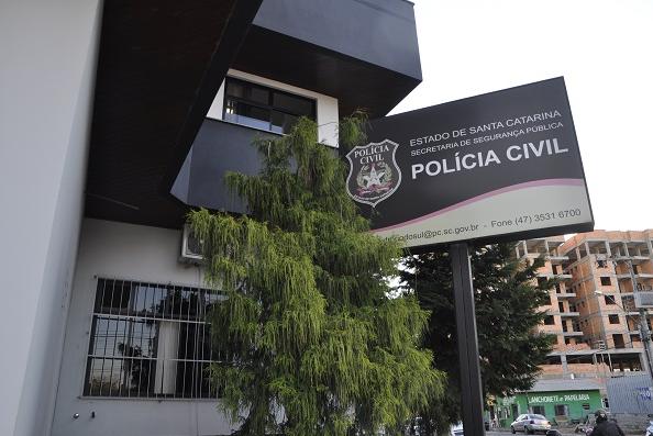 """Eleições 2016: Operação investiga """"Caixa 2"""" em Rio do Sul"""