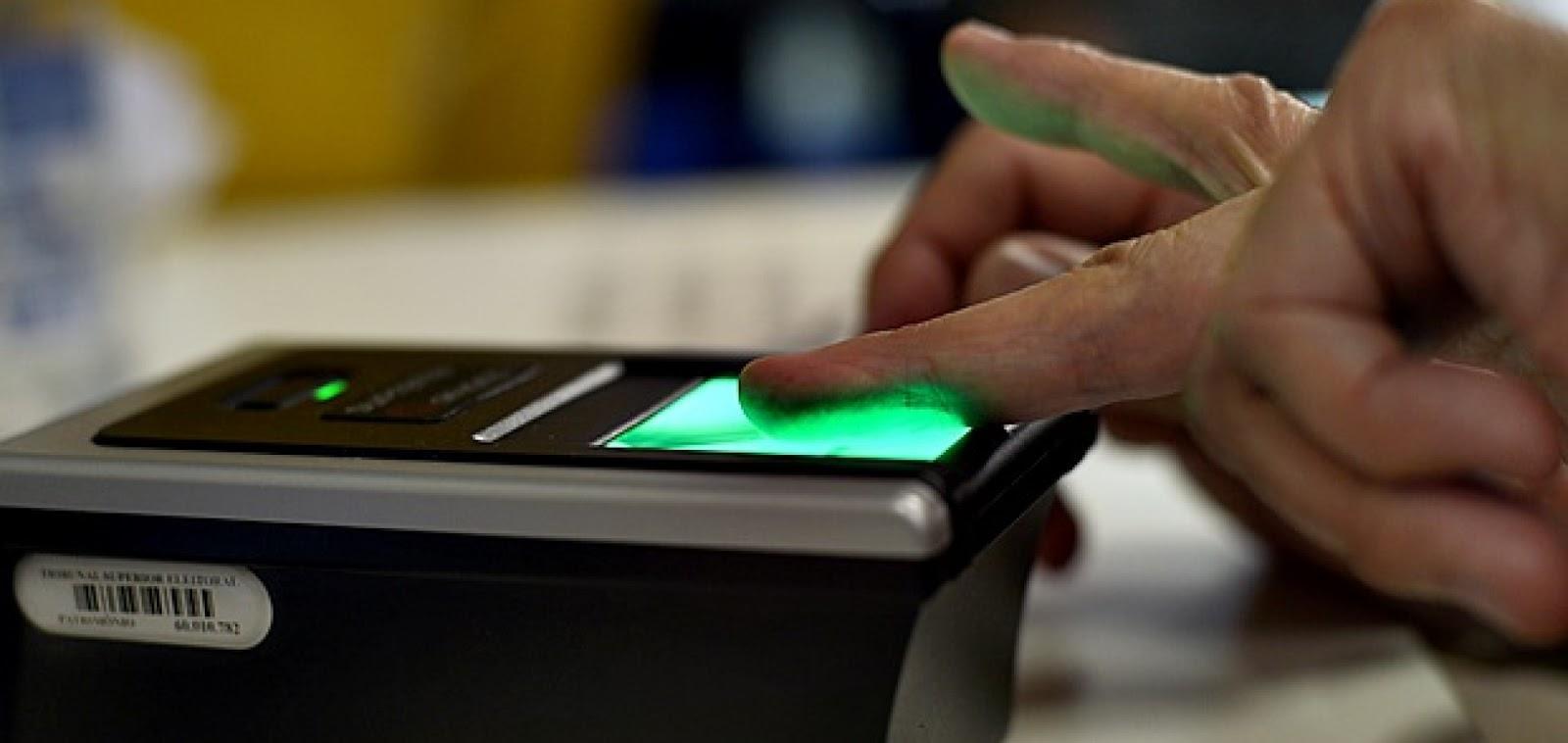 Eleitores de Alfredo Wagner tem até o mês setembro para fazer o cadastramento biométrico