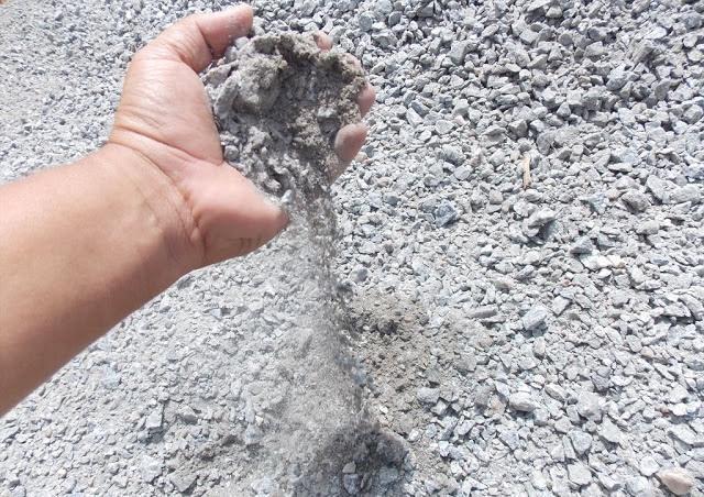 Em expansão no Alto Vale, uso do pó de rocha é regulamentado no País