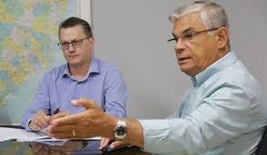 Em Rio do Sul, governador libera recursos para municípios do Alto Vale do Itajaí