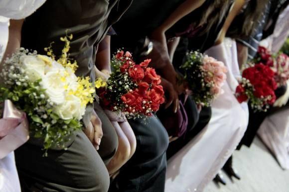 Em setembro tem Casamento Comunitário em Ituporanga