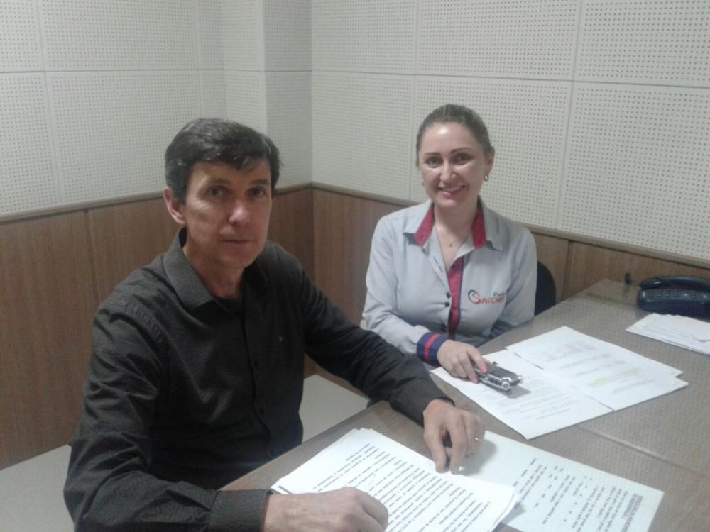 Entrevista: Joel Longen (PSD) candidato a prefeito de Petrolândia #Eleições2016