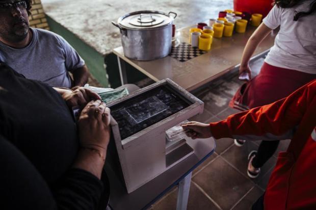 Escolas da Região da Cebola já contam com controle digital para a merenda escolar