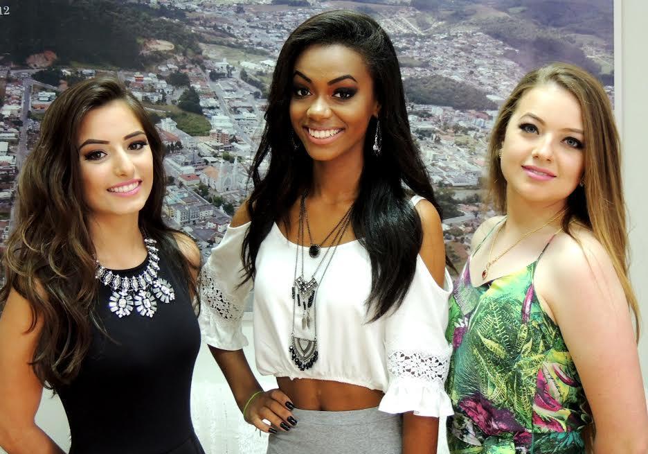 Escolhidas as meninas que irão representar a beleza da mulher ituporanguense na 23ª Festa Nacional da Cebola