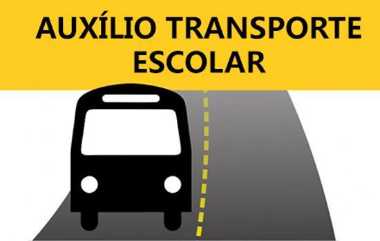 Estudantes de Ituporanga podem solicitar auxílio transporte até 19 de julho