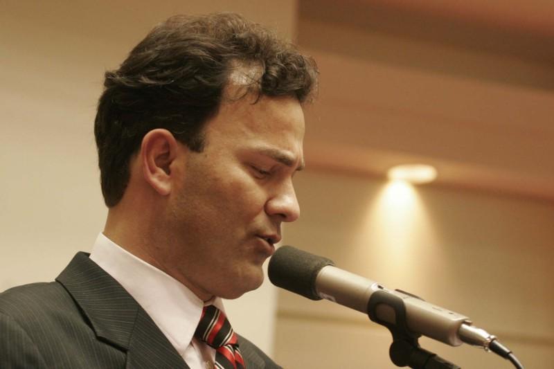 Ex-prefeito de Ituporanga é preso em Joinville