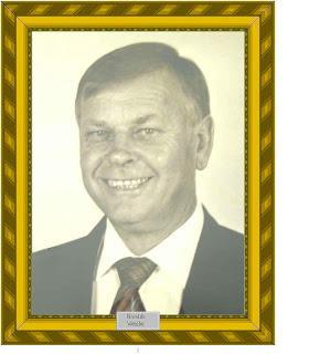 Faleceu o ex-prefeito de Alfredo Wagner Nivaldo Wessler