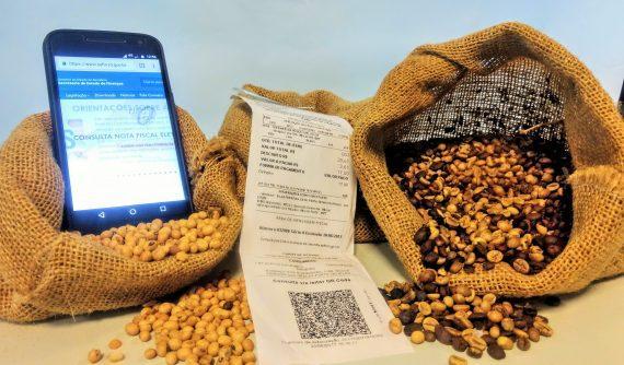 Falta de acesso à internet dificulta emissão da nota de produtor rural eletrônica