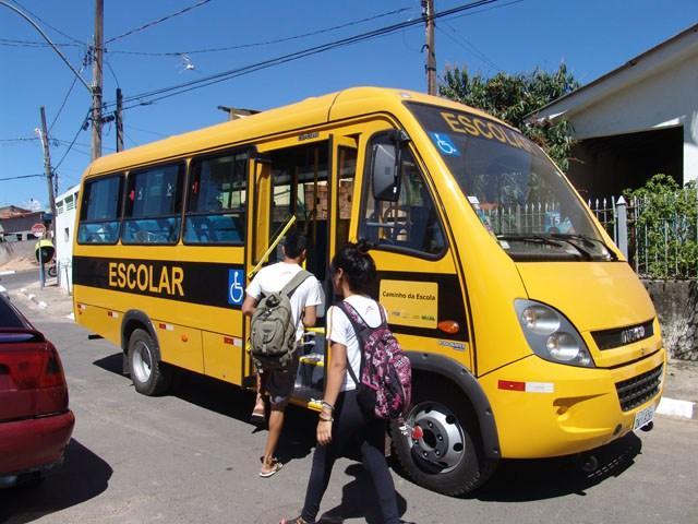 Falta de repasses para o transporte escolar preocupa gestores em Ituporanga