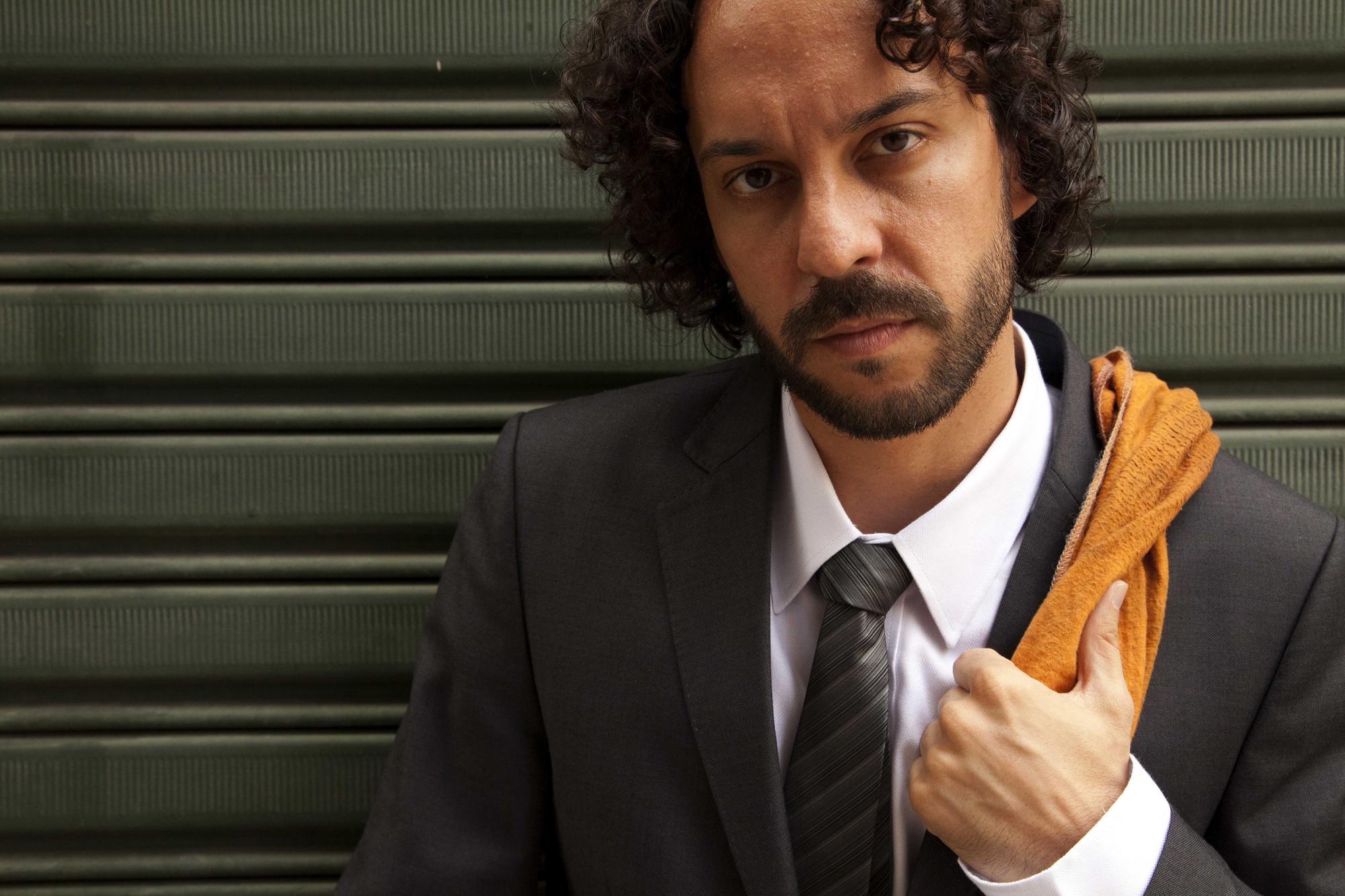 Feira do Livro de Rio do Sul terá Gabriel O Pensador na programação