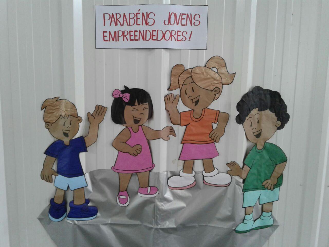 Feira dos Jovens Empreendedores Primeiros Passos será nesta quarta, em Petrolândia