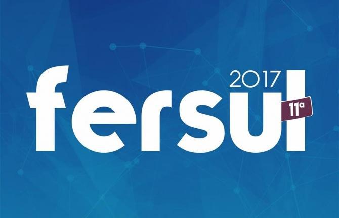 Fersul 2017 será realizada em agosto em Rio do Sul