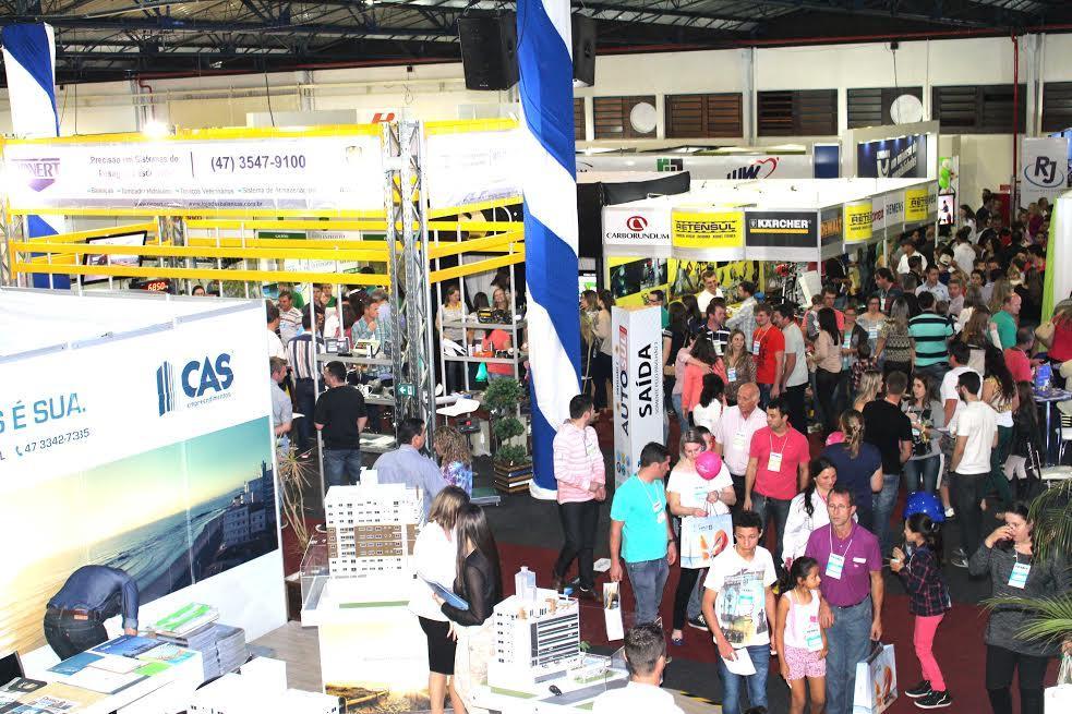 FERSUL recebe 10 mil visitantes e expectativa de negócios chega a R$ 12 milhões